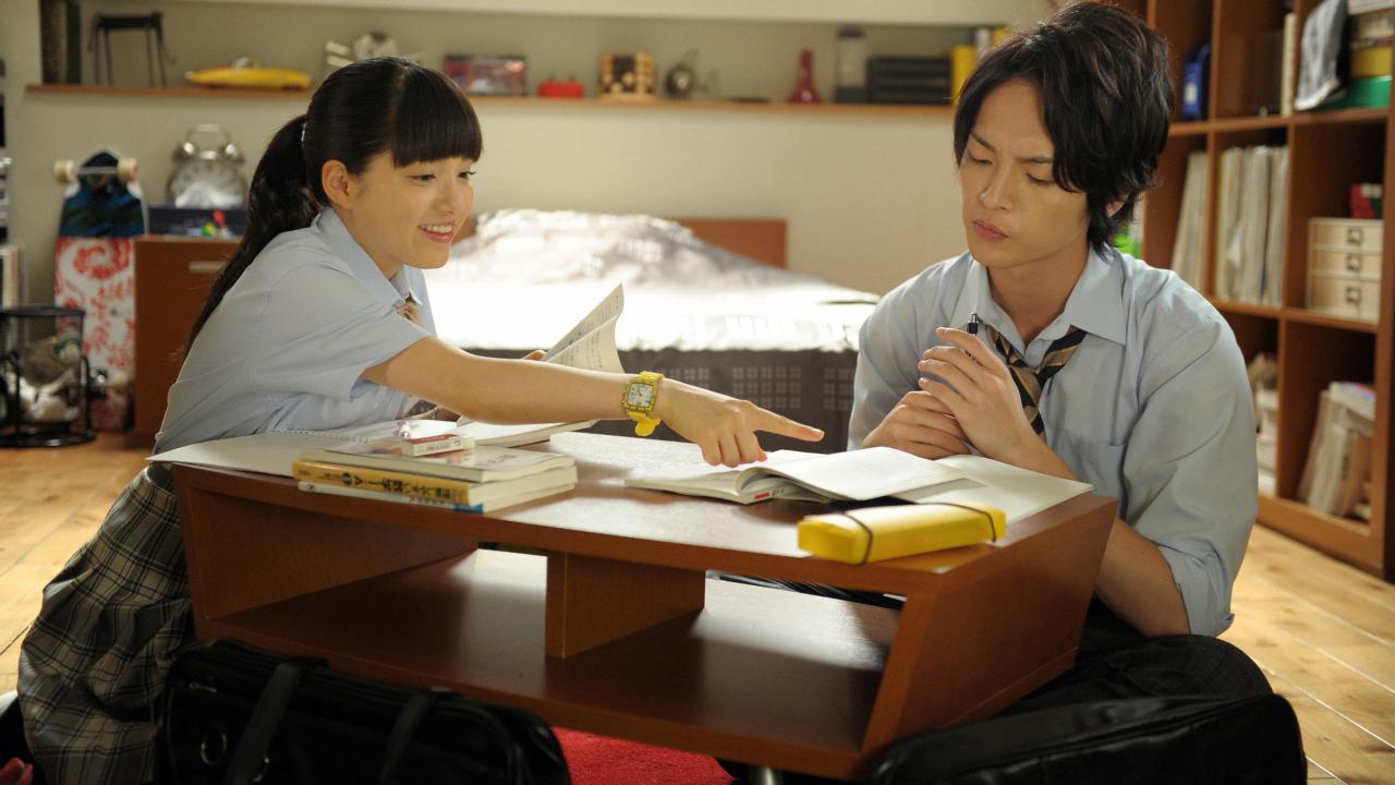 ซีรีส์ญี่ปุ่น ยอดชายคาบูกิ - Pintokona : ตอนจบ