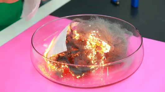 iSci ไอซายน์ ฉลาดยกกำลังสอง - พลังจากถ่านไฟฉาย