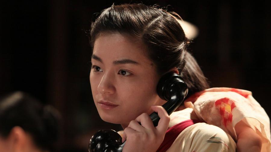 ซีรีส์ญี่ปุ่น ยอดหญิงนักออกแบบ - Carnation : ตอนที่ 7