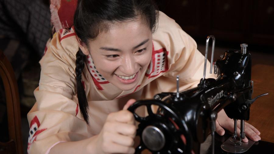 ซีรีส์ญี่ปุ่น ยอดหญิงนักออกแบบ - Carnation : ตอนที่ 8