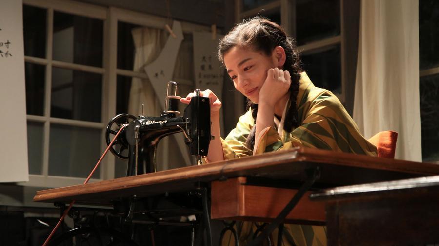 ซีรีส์ญี่ปุ่น ยอดหญิงนักออกแบบ - Carnation : ตอนที่ 5