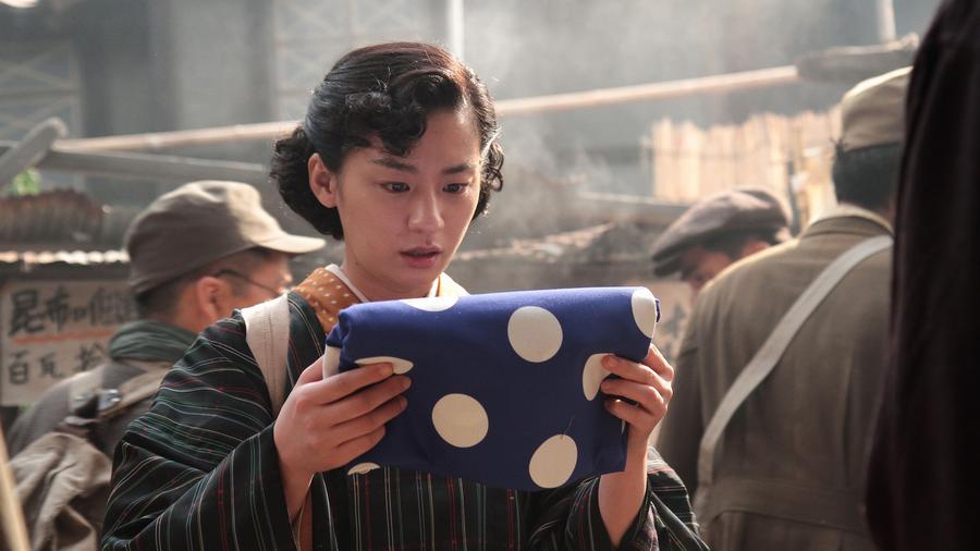 ซีรีส์ญี่ปุ่น ยอดหญิงนักออกแบบ - Carnation : ตอนที่ 9