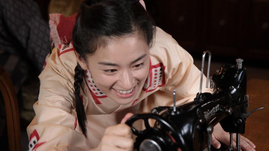 ซีรีส์ญี่ปุ่น ยอดหญิงนักออกแบบ - Carnation : ตอนที่ 15