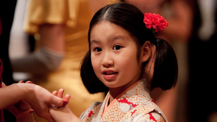 ซีรีส์ญี่ปุ่น ยอดหญิงนักออกแบบ - Carnation : ตอนที่ 17