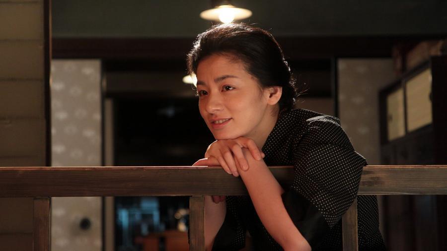 ซีรีส์ญี่ปุ่น ยอดหญิงนักออกแบบ - Carnation : ตอนที่ 13