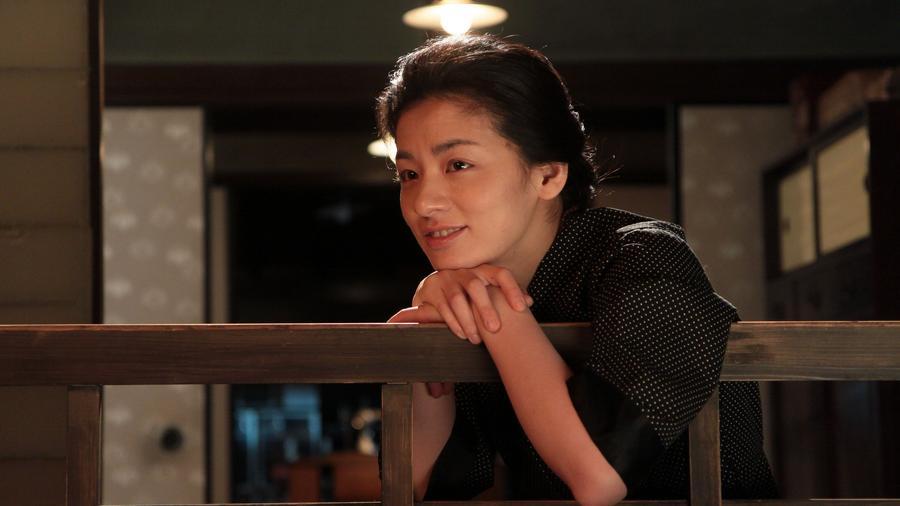 ซีรีส์ญี่ปุ่น ยอดหญิงนักออกแบบ - Carnation : ตอนที่ 19