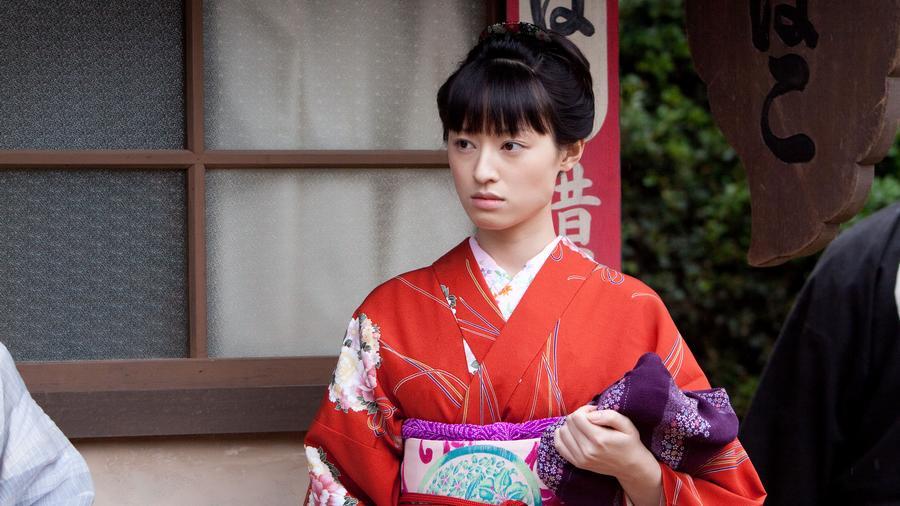 ซีรีส์ญี่ปุ่น ยอดหญิงนักออกแบบ - Carnation : ตอนที่ 30