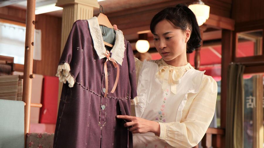 ซีรีส์ญี่ปุ่น ยอดหญิงนักออกแบบ - Carnation : ตอนที่ 31