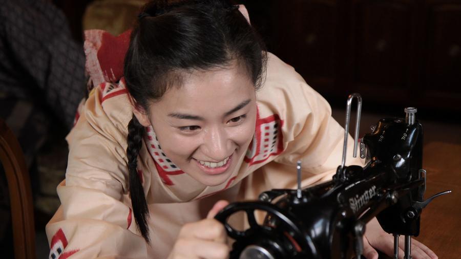 ซีรีส์ญี่ปุ่น ยอดหญิงนักออกแบบ - Carnation : ตอนที่ 32