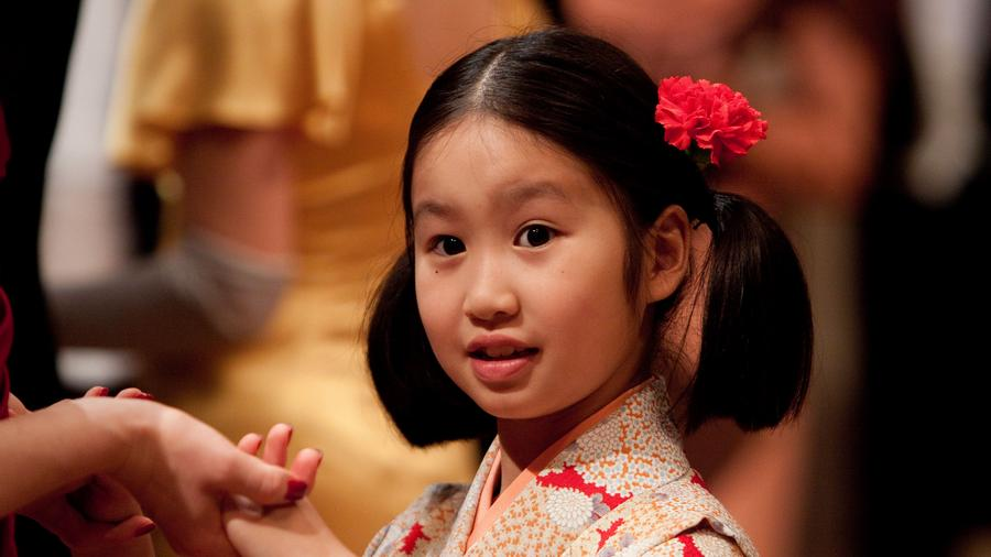 ซีรีส์ญี่ปุ่น ยอดหญิงนักออกแบบ - Carnation : ตอนที่ 35
