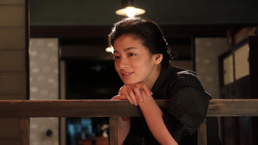 ซีรีส์ญี่ปุ่น ยอดหญิงนักออกแบบ - Carnation : ตอนที่ 37