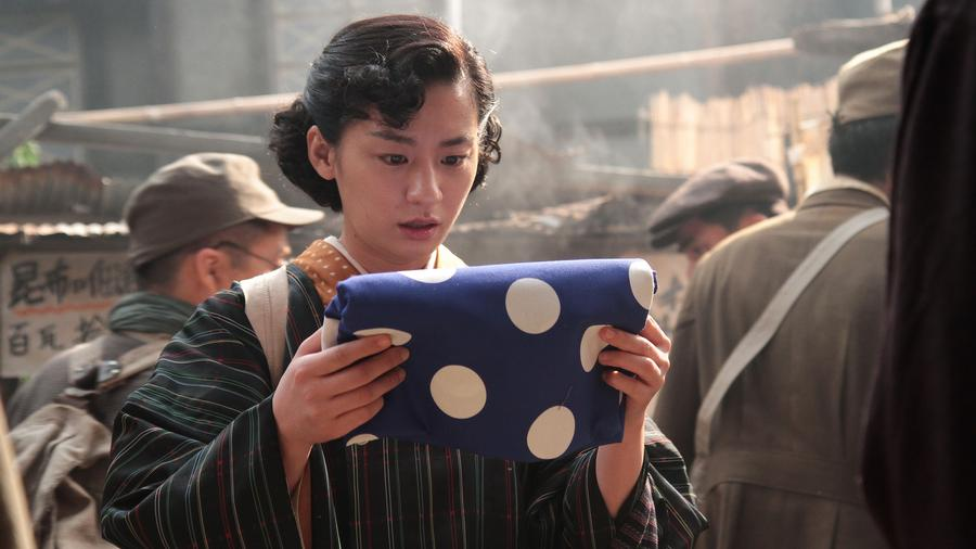ซีรีส์ญี่ปุ่น ยอดหญิงนักออกแบบ - Carnation : ตอนที่ 38