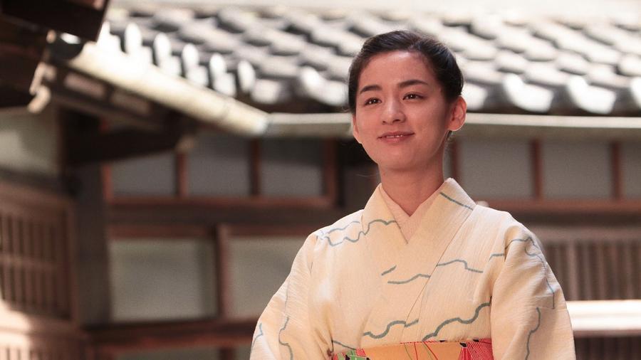 ซีรีส์ญี่ปุ่น ยอดหญิงนักออกแบบ - Carnation : ตอนที่ 41