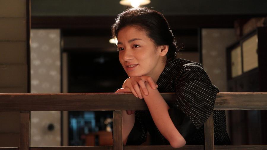 ซีรีส์ญี่ปุ่น ยอดหญิงนักออกแบบ - Carnation : ตอนที่ 51
