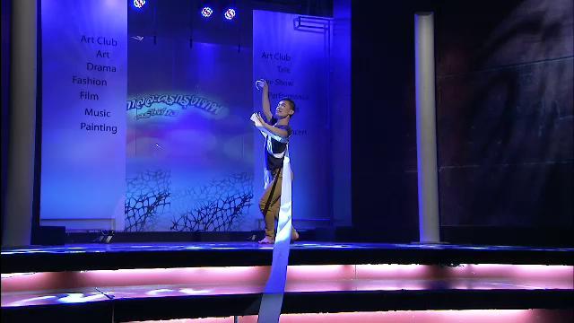 ศิลป์สโมสร - เทศกาลละครกรุงเทพ ครั้งที่ 13 เวทีศิลปะจากหัวใจศิลปิน