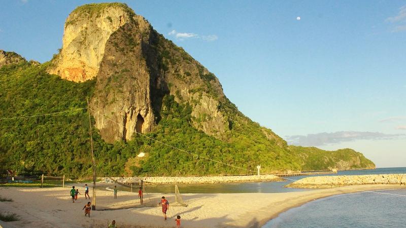 ทั่วถิ่นแดนไทย - สัมผัสธรรมชาติสวยงาม บ้านคลองวาฬ จ.ประจวบคีรีขันธ์