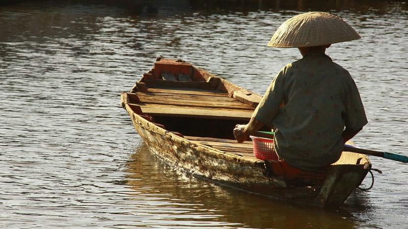 ทั่วถิ่นแดนไทย - ชุมชนสงบสุข บ้านชายเนิน จ.ตราด