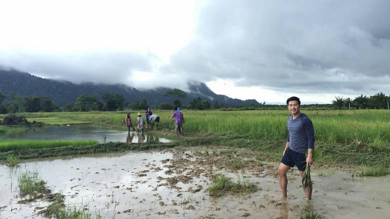 ทั่วถิ่นแดนไทย - เป็น อยู่ แบบพื้นถิ่นชุมชนเขาพญาบังสา จ.สตูล