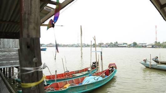 เที่ยวไทยไม่ตกยุค - ขับรถเที่ยวเพชรบุรี