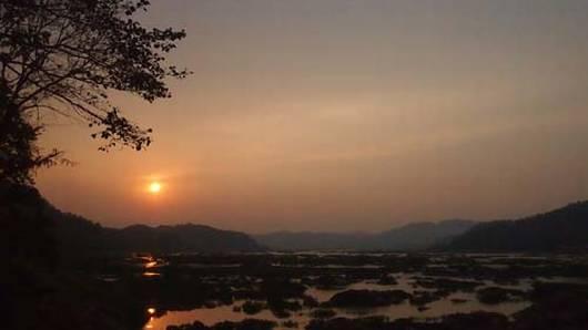 เที่ยวไทยไม่ตกยุค - เส้นทางแห่งมิตรภาพริมฝั่งโขง จังหวัดหนองคาย
