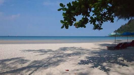 เที่ยวไทยไม่ตกยุค - ปลายทางแห่งความสุข…เกาะกูด จังหวัดตราด