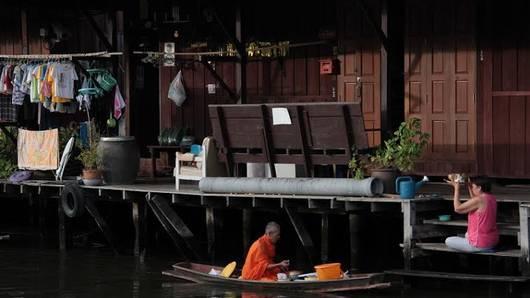 เที่ยวไทยไม่ตกยุค - วิถีกรุงเทพฯเก่า เล่าเรื่องคลองบางหลวง จ.กรุงเทพมหานคร