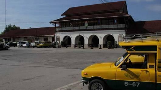 เที่ยวไทยไม่ตกยุค - ลำปาง…เมืองที่ไม่หมุนไปตามกาลเวลา