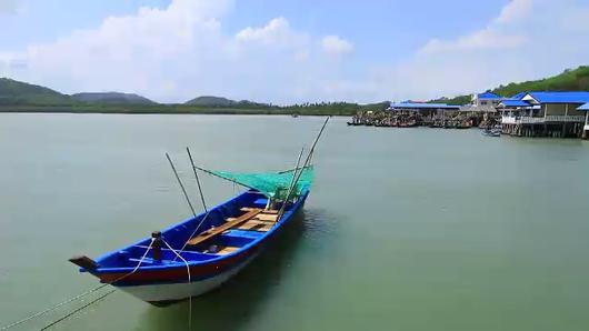 เที่ยวไทยไม่ตกยุค - ชุมพร...หาดทรายสวย สี่ร้อยลี้ มีดีกว่าที่เคยรู้