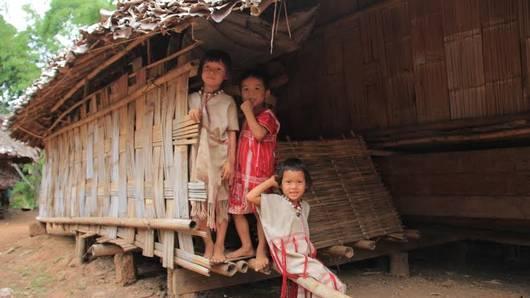 เที่ยวไทยไม่ตกยุค - ศรัทธาแห่งปกาเกอะญอ จังหวัดลำพูน