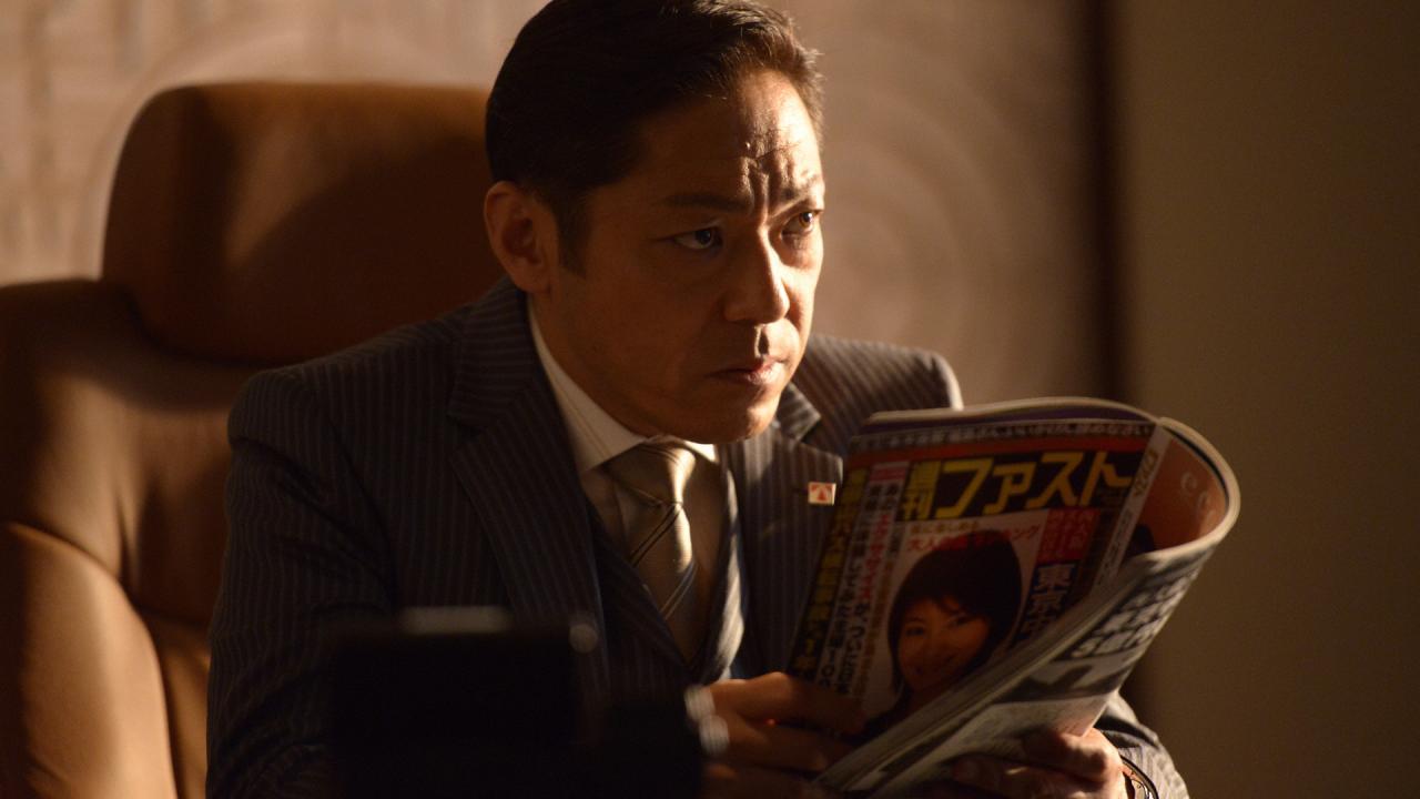 ซีรีส์ญี่ปุ่น เฉือนคมนายธนาคาร - Naoki Hanzawa : ตอนที่ 8
