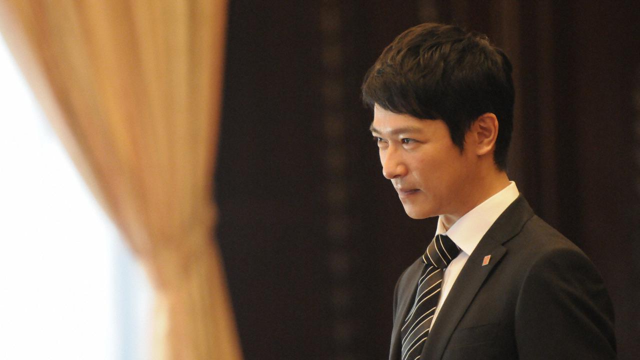 ซีรีส์ญี่ปุ่น เฉือนคมนายธนาคาร - Naoki Hanzawa : ตอนที่ 6