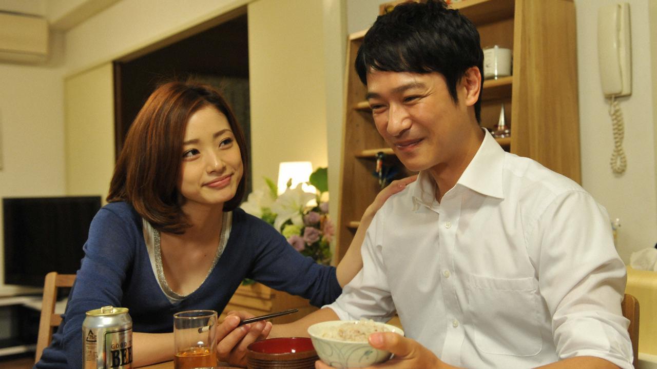 ซีรีส์ญี่ปุ่น เฉือนคมนายธนาคาร - Naoki Hanzawa : ตอนที่ 9