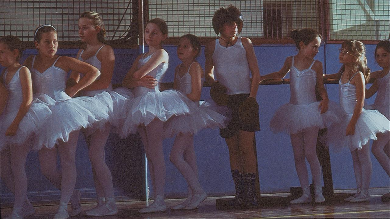 ไทยเธียเตอร์ - Billy  Elliot  บิลลี่ เอลเลียต