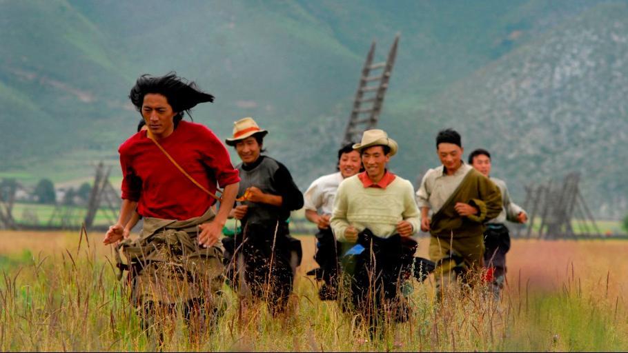 ไทยเธียเตอร์ - Wild Horse from Shangri-la  สู้สุดใจ...ทะยานสุดฝัน