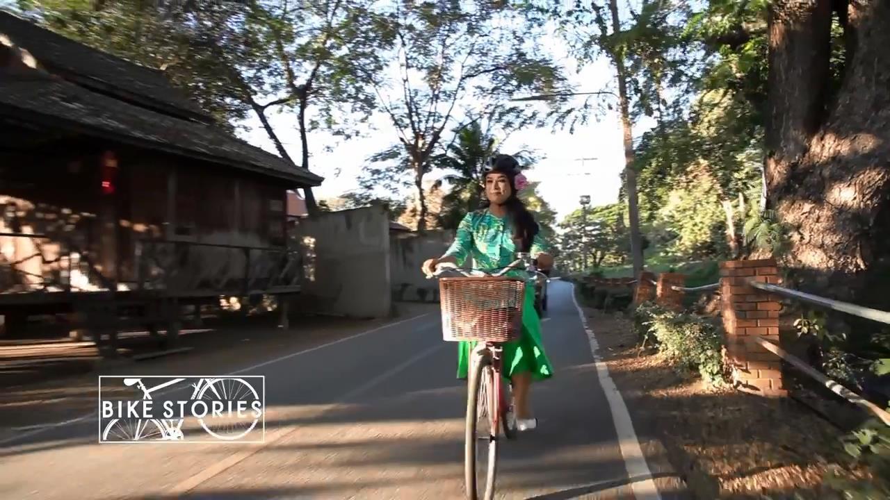 Bike Stories - ย้อนรอยตำนานเมืองโบราณใต้พิภพ