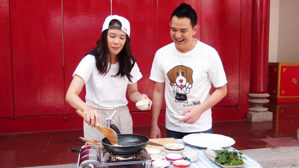 Foodwork - อาหารมงคลวันตรุษจีน