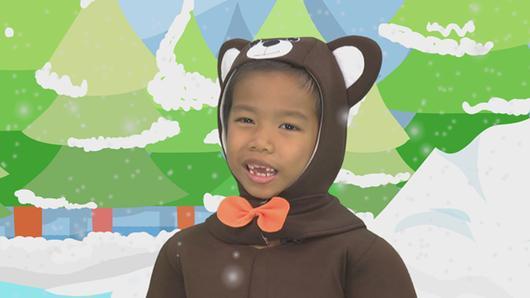 ขบวนการ Fun น้ำนม - นิทานกับคุณหมีสีน้ำตาล