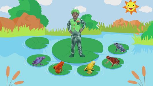 ขบวนการ Fun น้ำนม - นิทานสีเขียว