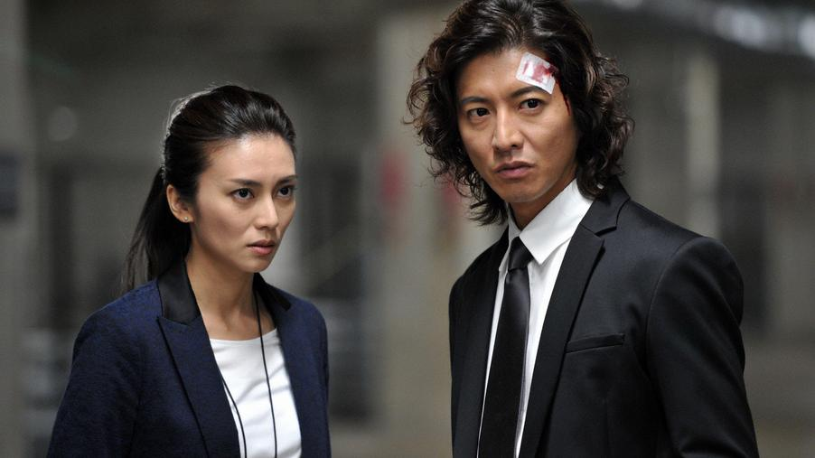 ซีรีส์ญี่ปุ่น ฮีโร่ทะลุมิติ - Ando Roid : ตอนที่ 5