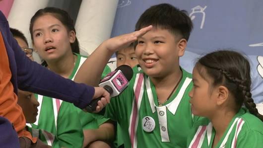 ท้าให้อ่าน ยกทีม - ครอบครัวนักอ่านโรงเรียนชินวร กรุงเทพฯ