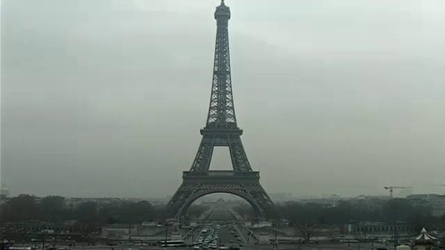 หนังพาไป - ปารีส เมืองที่ไม่อยากกล่าวลา