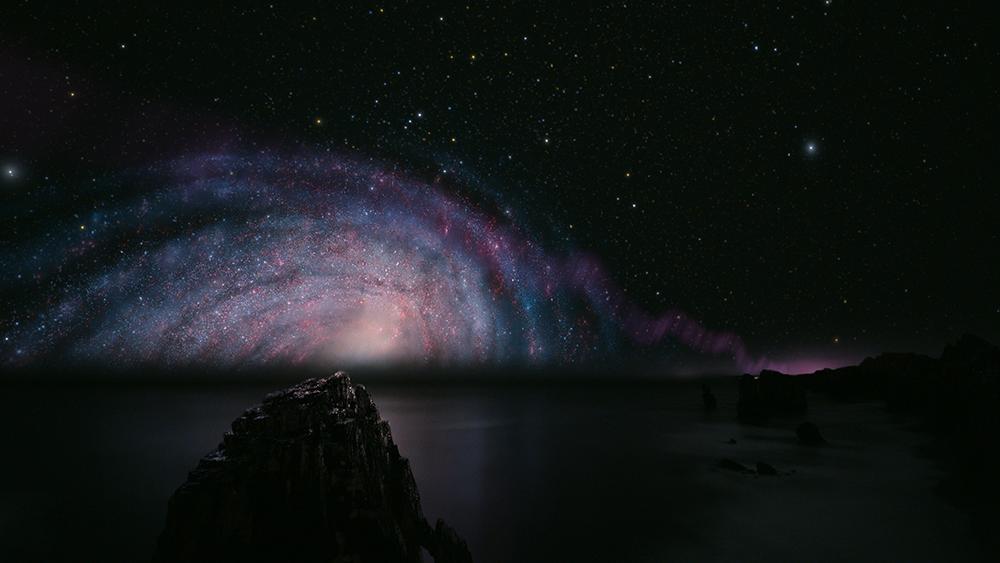 มิติโลกหลังเที่ยงคืน - ผจญภัยสู่กาลอวกาศ  ตอน  พี่น้องของดวงอาทิตย์