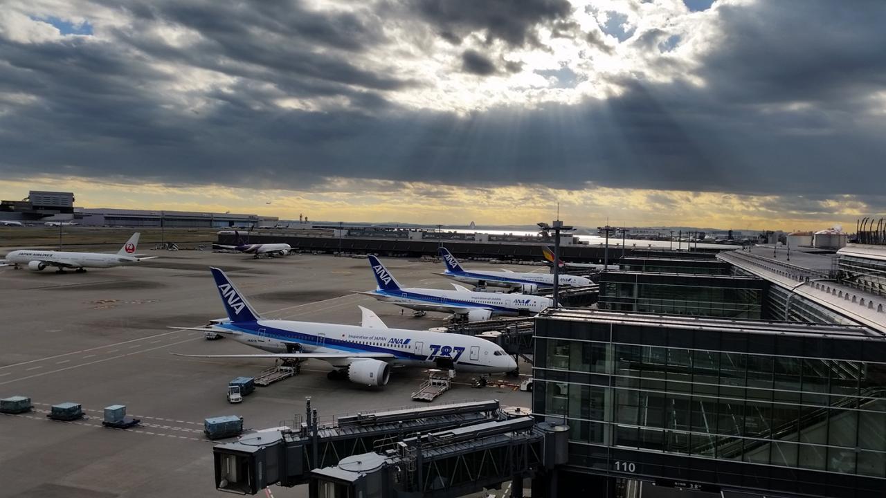 ดูให้รู้ - สนามบินที่สุดของบริการ
