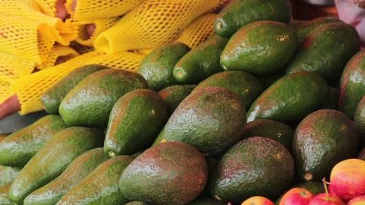 กินอยู่...คือ - ตลาดดอยมูเซอ..ตลาดผักเมืองเหนือ