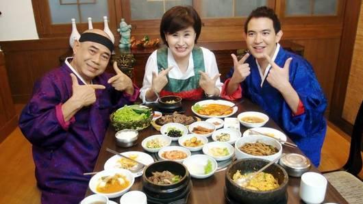 Foodwork - ผสมผสานอาหารเกาหลีและอาหารไทย