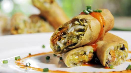 Foodwork - จานนี้แสนอร่อยจากหอยแมลงภู่ ที่ อ.ศรีราชา