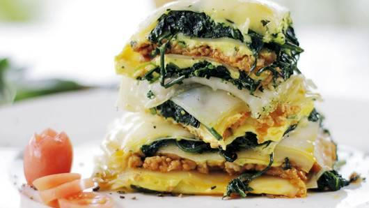 """Foodwork - เมนูฟิวชันจากผักสดๆ กับ """"แอนดูรว์ บิ๊กส์"""""""