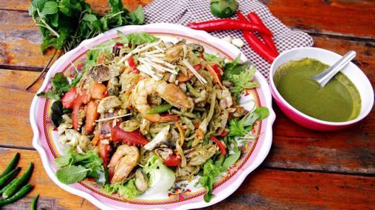 Foodwork - ไปจับปูทะเลที่จันทบุรี