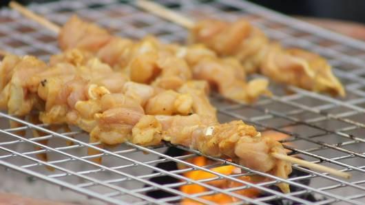 กินอยู่...คือ - เตาถ่าน เสน่ห์ครัวไทย
