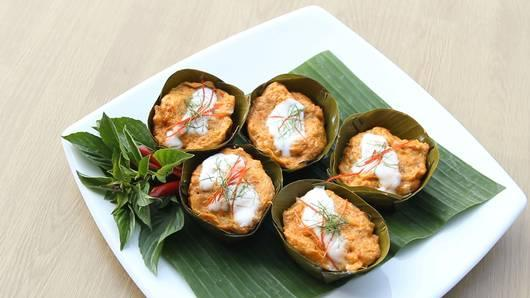 กินอยู่...คือ - ห่อหมกวัฒนธรรมอาหารอาเซียน